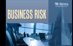 Business  Risk in Nigeria